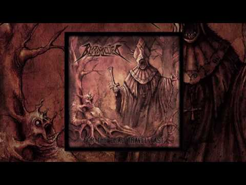 BLOODROCUTED - Ominous (Thrash Metal/Belgium/2017)