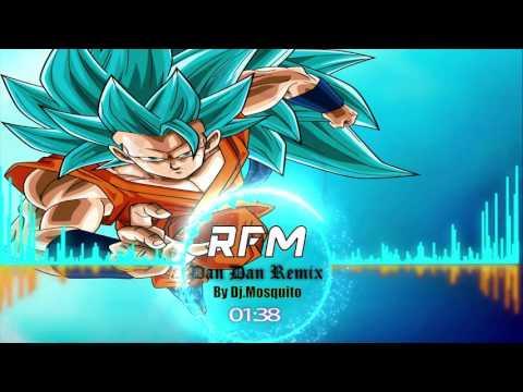 #DragonBall GT DanDan Theme Song (Royalty Free Anime Music) 七龙珠主题曲