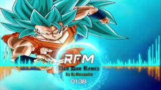 #DragonBall GT DanDan Theme Song (Royalty Free Anime Music) 七龙珠主题曲