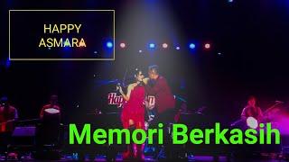 Download Happy Asmara - Memori Berkasih
