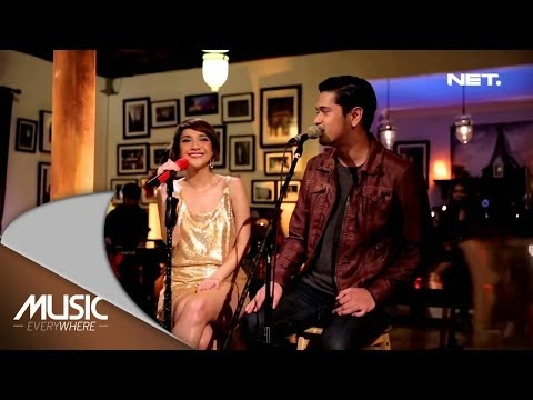 Bunga Citra Lestari ft Petra Sihombing - Tetaplah di hatiku - Music Everywhere