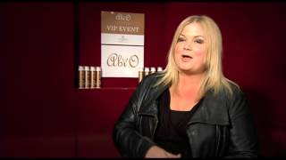 Lou Page MUA talks tanning for TV Thumbnail