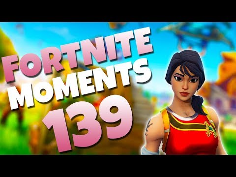 INTRODUCING ROCKET RIDING 2.0 (UNLIMITED FLYING)   Fortnite Daily Funny and WTF Moments Ep. 139 thumbnail