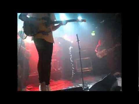 The Answering Machine - Oklahoma & Bonus Material -  Sound Control, Manchester -  24/03/11