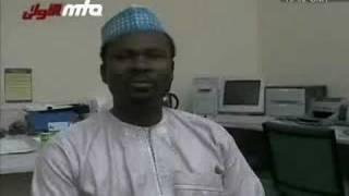 An interview with Maulana Abdul Gaffar Ahmad. Part 1\4