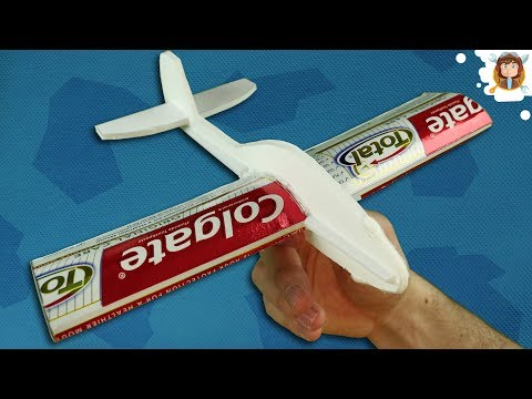 how-to-make-an-airplane-that-flies-far