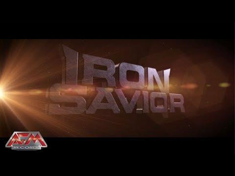 IRON SAVIOR - Roaring Thunder (2019) // Official Lyric Video // AFM Records Mp3