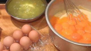 《ユズ味噌(柚子味噌)の作り方》・・・・大和の 和の料理《味噌》