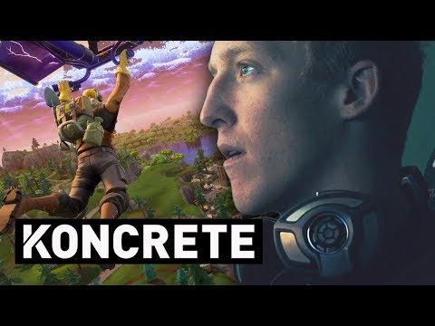 FaZe Tfue: How He Became the Best Fortnite Player in the World