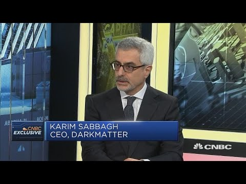 Darkmatter CEO: We do not spy on UAE citizens | Capital Connection
