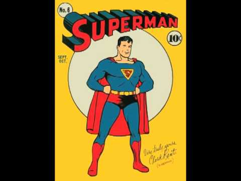 """The Adventures of Superman: """"Clan of The Fiery Cross"""" (7 of 16)"""