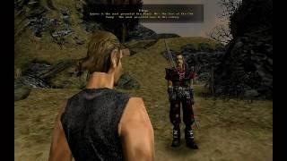 Gothic 1 Gameplay (720p)