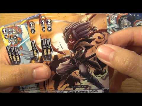 cardfight!!-vanguard-blaster-blade-trial-deck-#1-english-edition