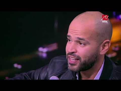 حصريا ليحدث في مصر أبو يغنى أغنية شربات من ألبومه القادم