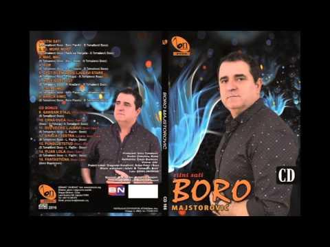 Boro Majstorovic   Mac, Mac BN Music Etno 2016