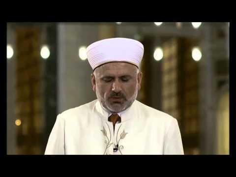 Cuma Hutbe Duaları (Osman Şahin)
