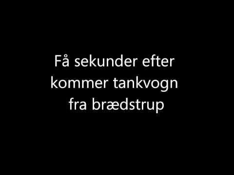 Naturbrand-Mindre brand Østbirk