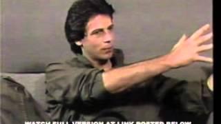 RICK SPRINGFIELD FREEZE FRAME INTERVIEW 1982