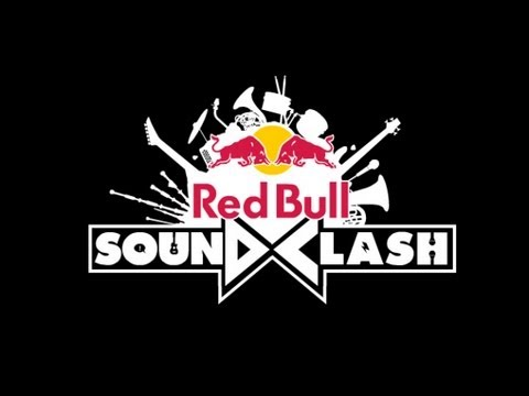 Red Bull Soundclash 2012 K.I.Z vs. Kraftklub
