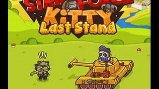 обзор игры Ударный отряд котят 3: Последняя битва