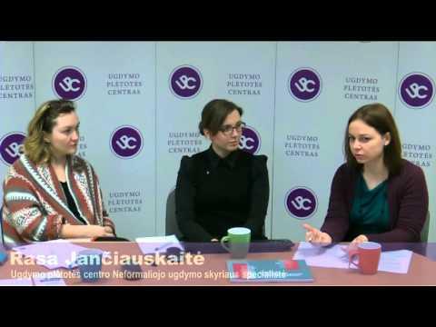 Bendravimo internete etika: mokytojo vaidmuo