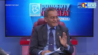 EP10 [PROPERTY HOT SEAT] Health Check On Property Investment Malaysia