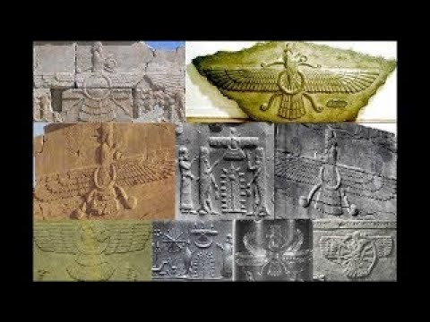 Annunaki Megalithic Structures, The Garden of Eden vesves the Origins of Civilization [FULL VID