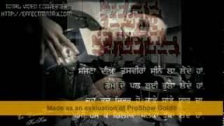 Teri Yaad Mein Kailash Kher nice sad song.