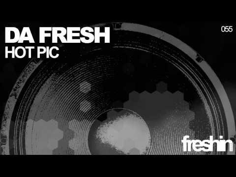 Da Fresh - Hot Pic (Instrumental Mix) [Freshin]