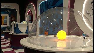 «Росатом» открывает в Сочи интерактивный музей для детей