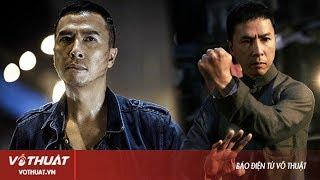 """Kungfu ngoài đời thực của """"Diệp Vấn"""" Chân Tử Đan có kinh khủng như trên màn ảnh?"""