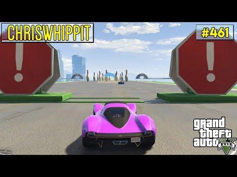 VART ÄR VÄGEN?!   GTA 5 med SoftisFFS och figgehn   #461