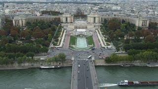 Уик- энд в ... Париже...