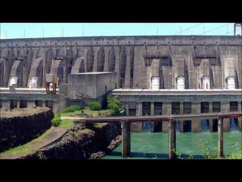 Philip Glass - The Dam (full)