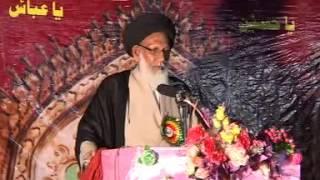 Download Maulana SHAMIM-UL-HASAN Saheb in JASHN-E-SABR-O-WAFA At BAINUL HARMAIN, KARBALA IRAQ By GRAFH AGENCY MP3 song and Music Video