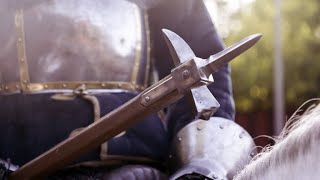 What Kind of Damage Can a Medieval War Hammer Do?