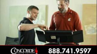 Physical Therapist Assistant Training from Concorde