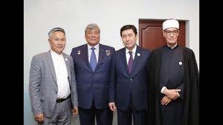 В Караганде теологов будут обучать за счет областного бюджета