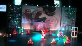 TSR region Opava 2015, děti, Sen o vánocích