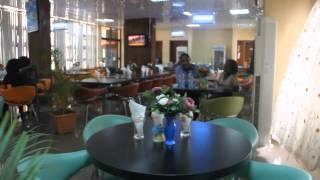 Covenant University Guest House Commercial