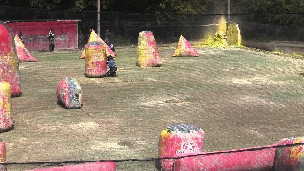 erfurt paintball