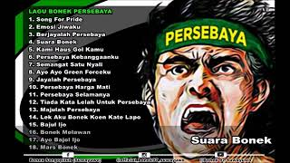 Full Album Chants Bonek And Persebaya