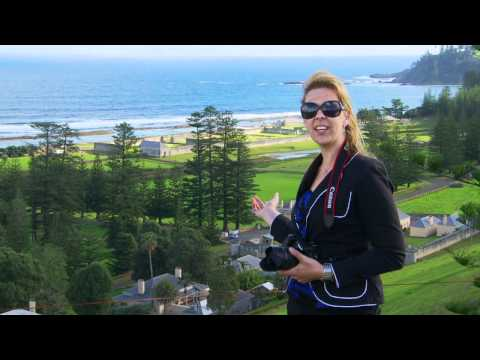 Norfolk Island   Paradise Found