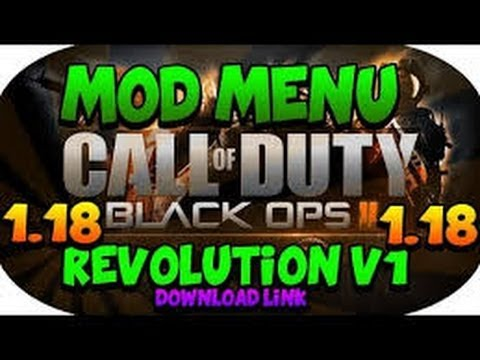 Black Ops 2 - Revolution By Enstone (1.18)