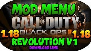 Black Ops 2 - Revolution By Enstone (1.18)