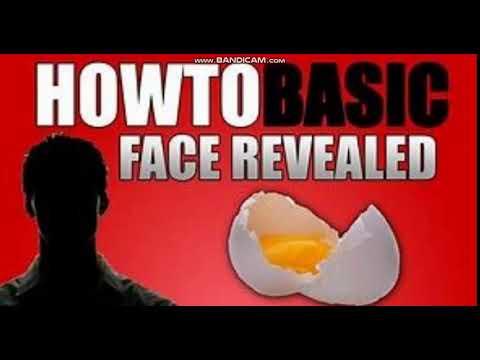 How to Basics Face Revealed!!!