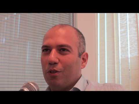 Yota Wimax CEO Dennis Sverdlov 31 €500M investment, 800 mensen