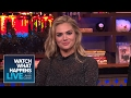 Kate Upton Talks Fiancé Justin Verlander, Pre-game Sex, The Cy Young Award - Wwhl video