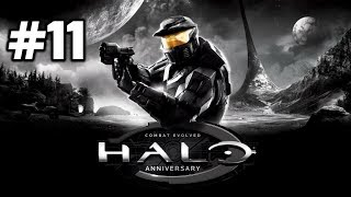 Halo Combat Evolved Anniversary With Manny Episode 11: Rocket Power