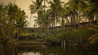 Me at Coco Palms Resort (Elvis Presley